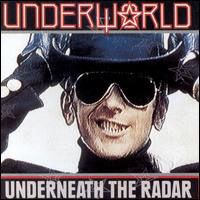 Cover Underworld - Underneath The Radar
