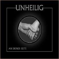 Cover Unheilig - An deiner Seite