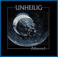 Cover Unheilig - Astronaut