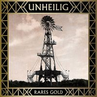 Cover Unheilig - Best Of Vol. 2 – Rares Gold