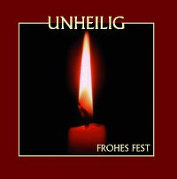 Cover Unheilig - Frohes Fest