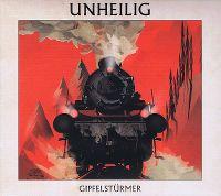 Cover Unheilig - Gipfelstürmer