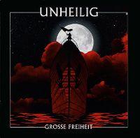 Cover Unheilig - Grosse Freiheit