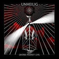 Cover Unheilig - Grosse Freiheit Live