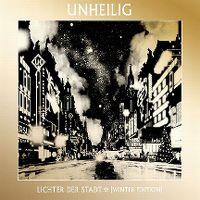 Cover Unheilig - Lichter der Stadt