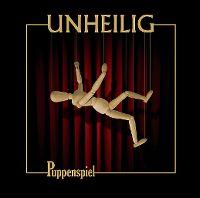 Cover Unheilig - Puppenspiel