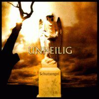 Cover Unheilig - Schutzengel