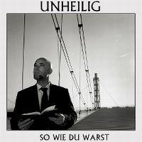 Cover Unheilig - So wie du warst