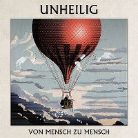 Cover Unheilig - Von Mensch zu Mensch
