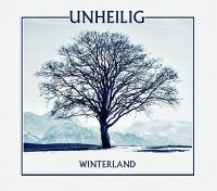 Cover Unheilig - Winter