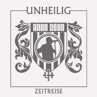 Cover Unheilig - Zeitreise