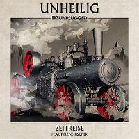 Cover Unheilig feat. Helene Fischer - Zeitreise (MTV Unplugged)