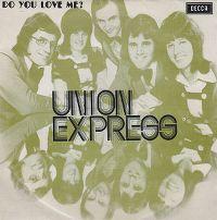 Cover Union Express - Do You Love Me?