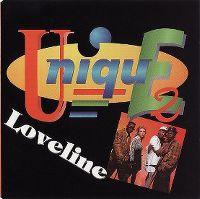 Cover Unique 2 - Loveline
