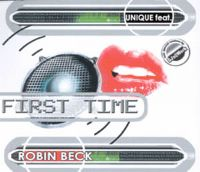 Cover Unique feat. Robin Beck - First Time