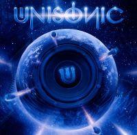 Cover Unisonic - Unisonic