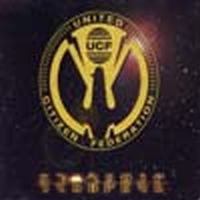 Cover United Citizen Federation feat. Sarah Brightman - Starship Troopers