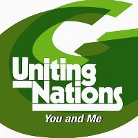 Cover Uniting Nations - You And Me