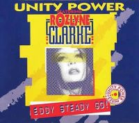 Cover Unity Power feat. Rozlyne Clarke - Eddy Steady Go!