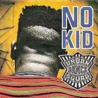 Cover Urban Dance Squad - No Kid