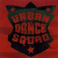 Cover Urban Dance Squad - Temporarily Expendable