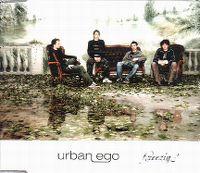 Cover Urban Ego - Freezin'