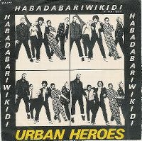 Cover Urban Heroes - Habadabariwikidi (The Love Hopper)