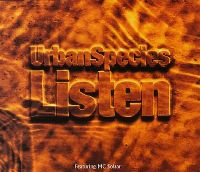 Cover Urban Species feat. MC Solaar - Listen