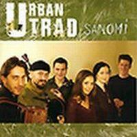 Cover Urban Trad - Sanomi