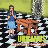 Cover Urbanus - Annie zingt een liedje