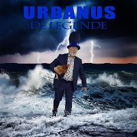 Cover Urbanus - De legende