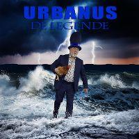 Cover Urbanus - De legende