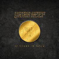 Cover Uriah Heep - 50 Years In Rock
