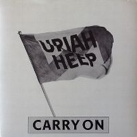 Cover Uriah Heep - Carry On