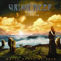 Cover Uriah Heep - Celebration