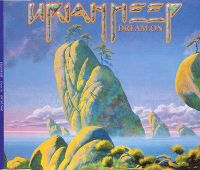 Cover Uriah Heep - Dream On