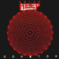 Cover Uriah Heep - Equator