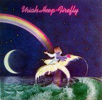 Cover Uriah Heep - Firefly
