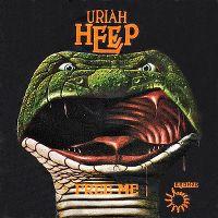 Cover Uriah Heep - Free Me
