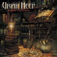 Cover Uriah Heep - Logical Revelations