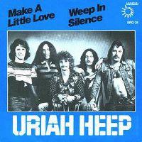 Cover Uriah Heep - Make A Little Love
