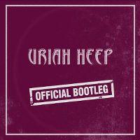 Cover Uriah Heep - Official Bootleg