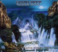 Cover Uriah Heep - Official Bootleg Volume Three: Live In Kawasaki Japan 2010