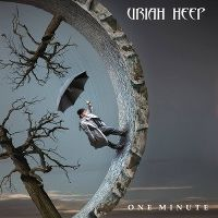 Cover Uriah Heep - One Minute