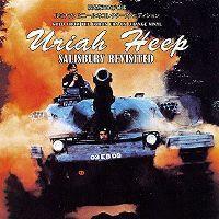 Cover Uriah Heep - Salisbury Revisited