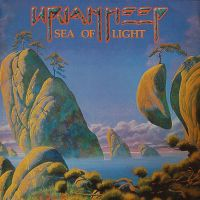 Cover Uriah Heep - Sea Of Light