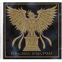 Cover Uriah Heep - Still 'eavy, Still Proud