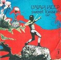 Cover Uriah Heep - Sweet Lorraine