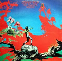 Cover Uriah Heep - The Magician's Birthday