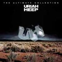 Cover Uriah Heep - The Ultimate Collection